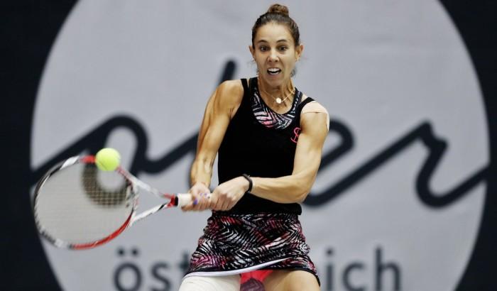 WTA Linz - Rybarikova e Strycova in semifinale
