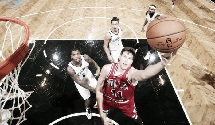 Nba, Bulls a valanga a Brooklyn (88-118)