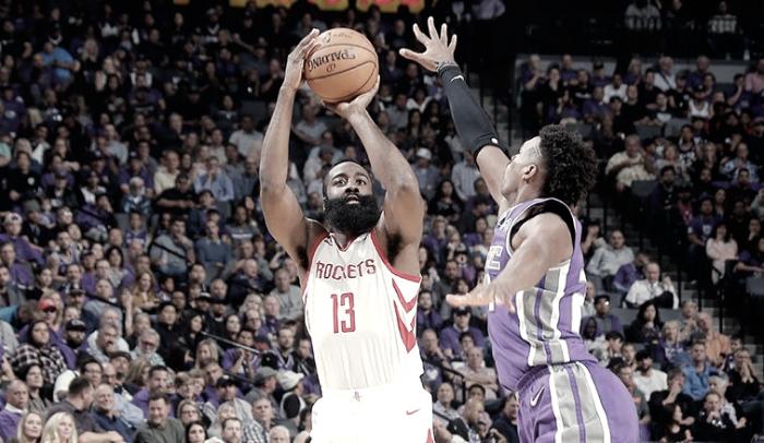 NBA - Rockets due su due, Kings k.o; Indiana prevale su Brooklyn