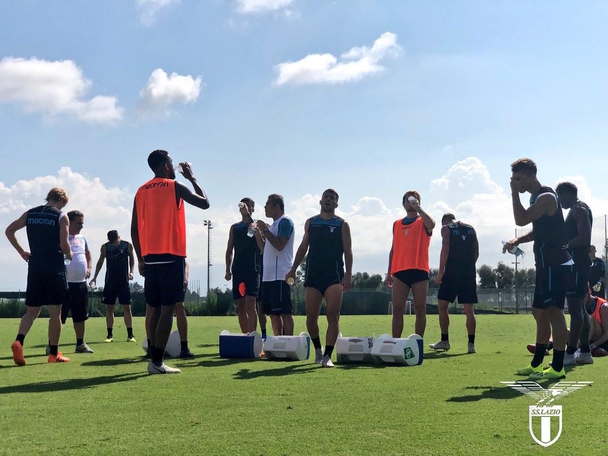 Lazio: Inzaghi prepara la sfida contro l'Empoli, Luis Alberto vicino al rinnovo