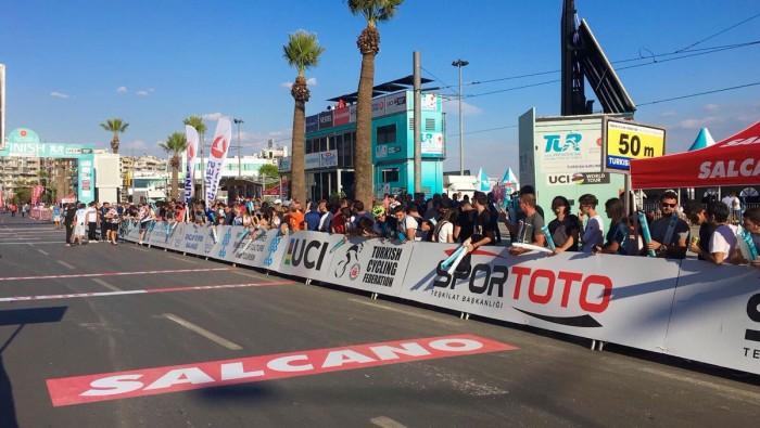 Giro di Turchia 2017 - Bennett torna al successo, Ulissi difende la maglia. Epilogo a Istanbul