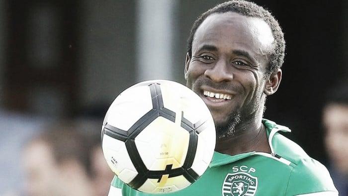 Sporting Lisbona, Jorge Jesus ritrova Doumbia