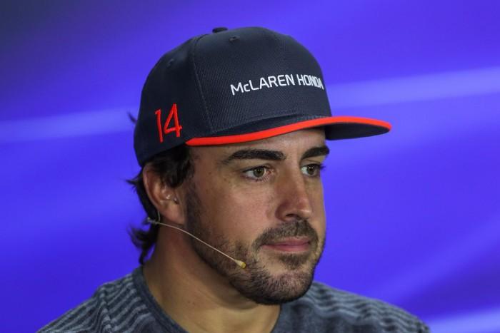"""F1, GP Stati Uniti - Alonso: """"Con Renault possiamo tornare grandi"""""""