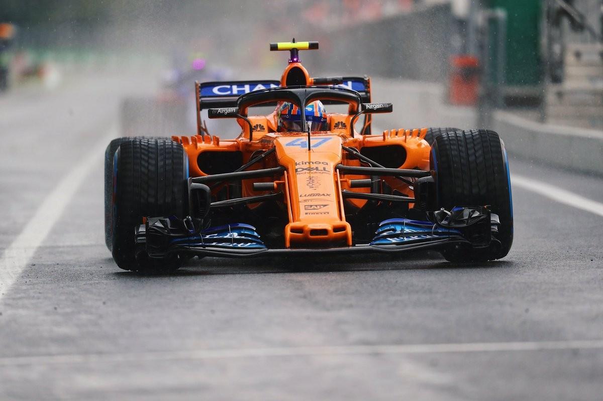 McLaren: Vandoorne lascia a fine stagione, promosso Lando Norris