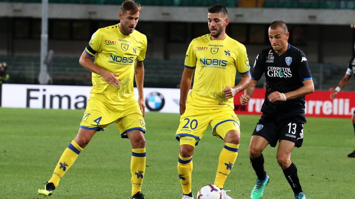 Serie A- Vince solo la noia tra Chievo ed Empoli (0-0)