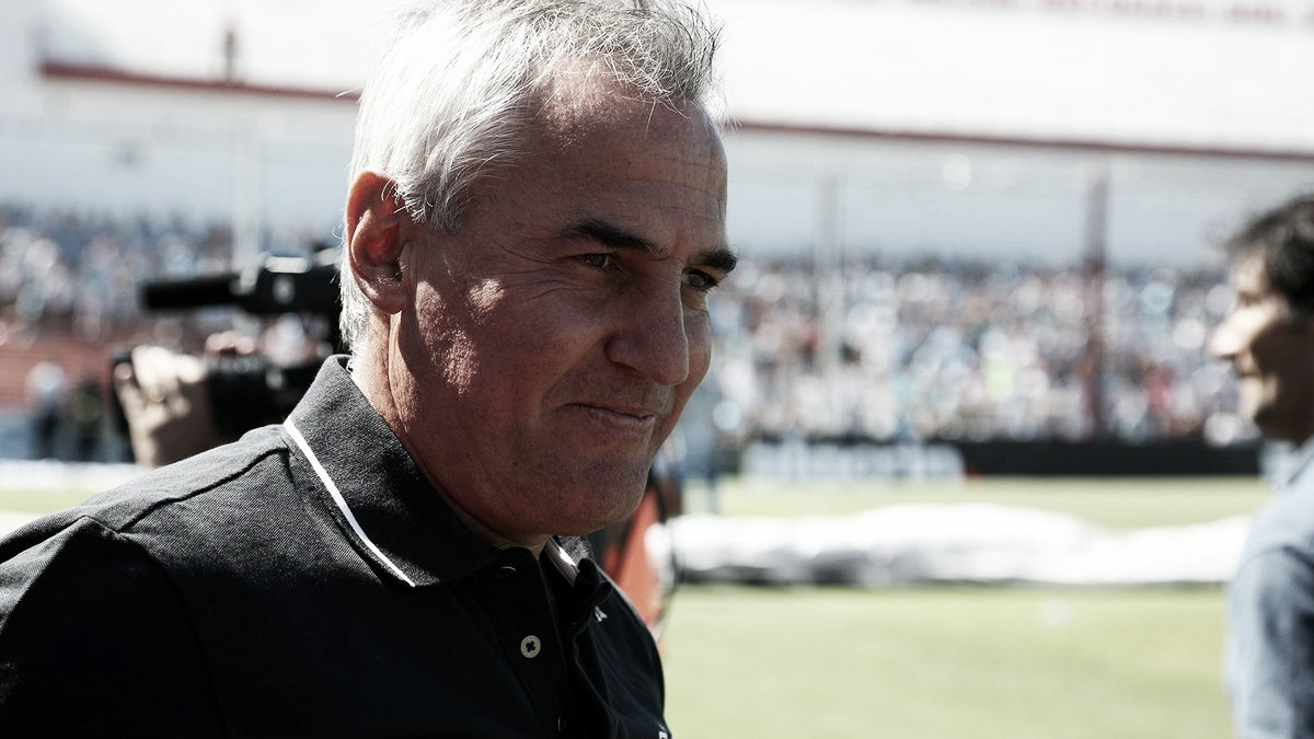 "Leonardo Madelón: ""Vinimos a ganar"""
