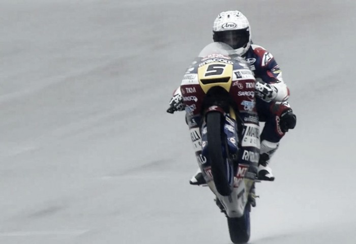 Moto3, Motegi - Fenati guida la tripletta italiana
