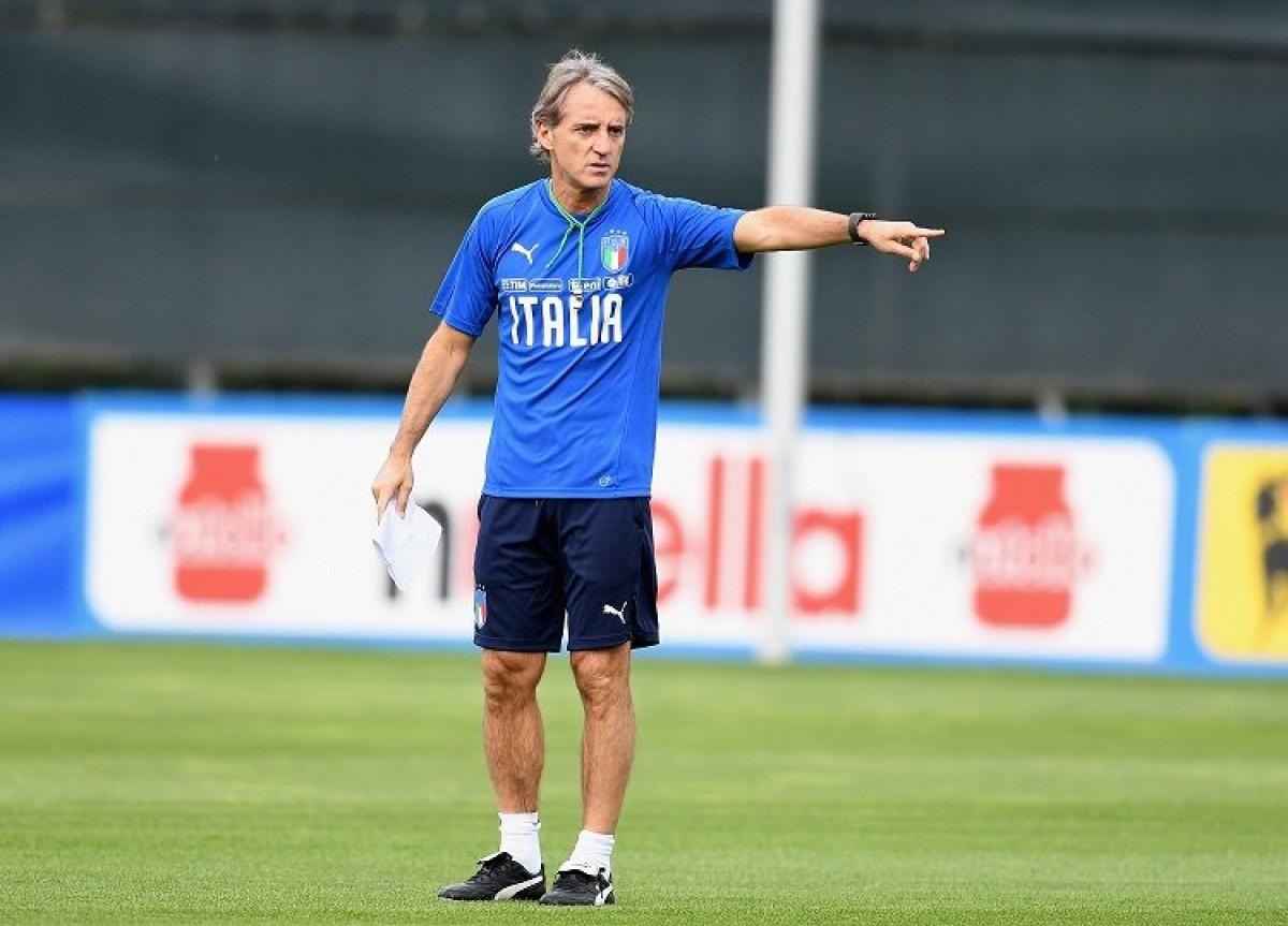 Italia, venerdì l'esordio contro la Polonia