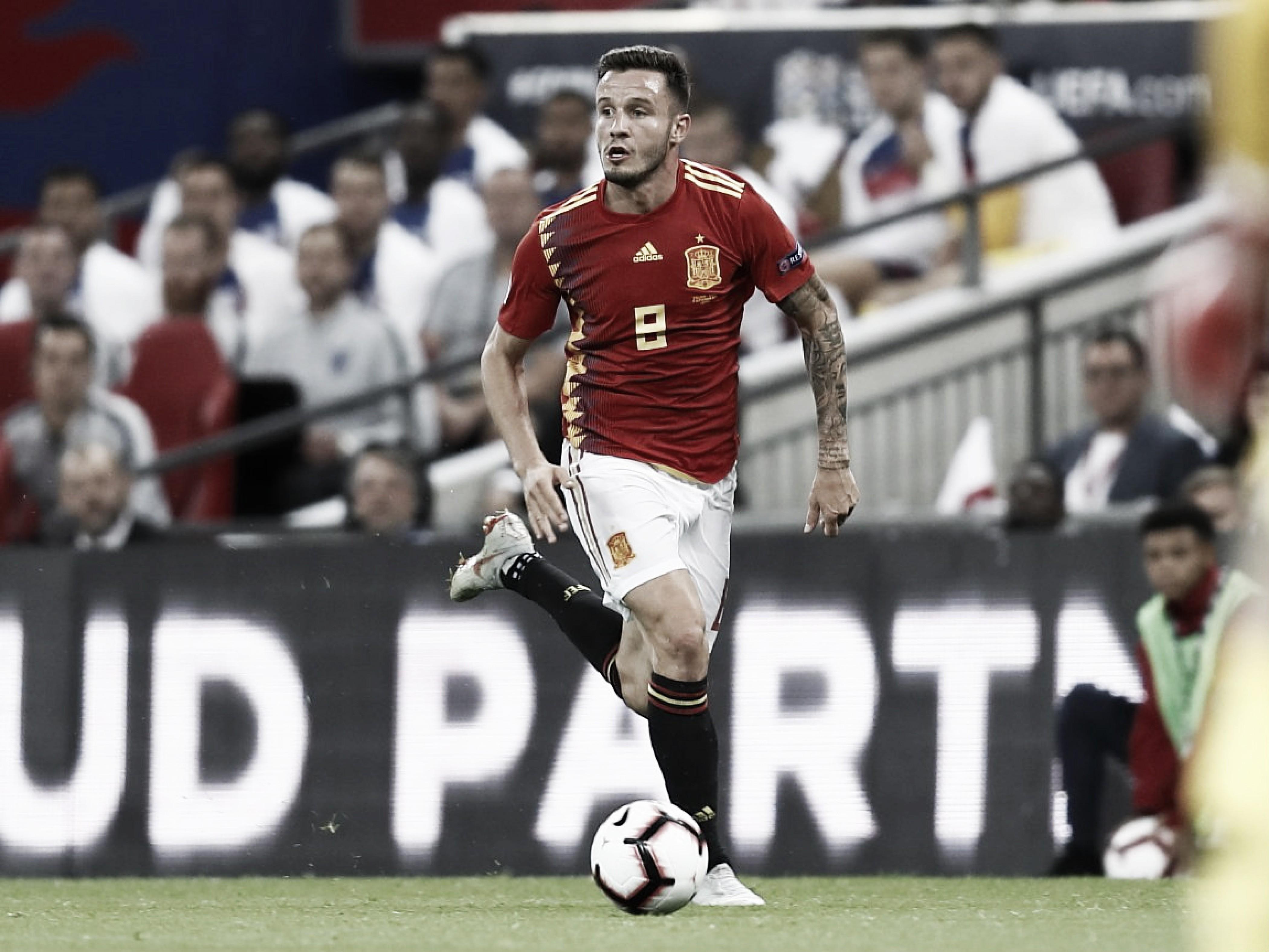 España silencia el Estadio de Wembley