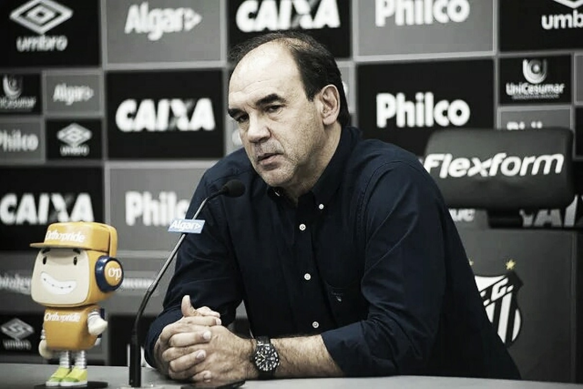 Ricardo Gomes aceita proposta do Bordeaux e deixa cargo no Santos