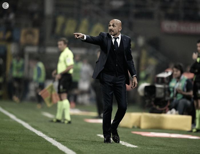 "Spalletti: ""Cometimos muchos errores técnicos"""