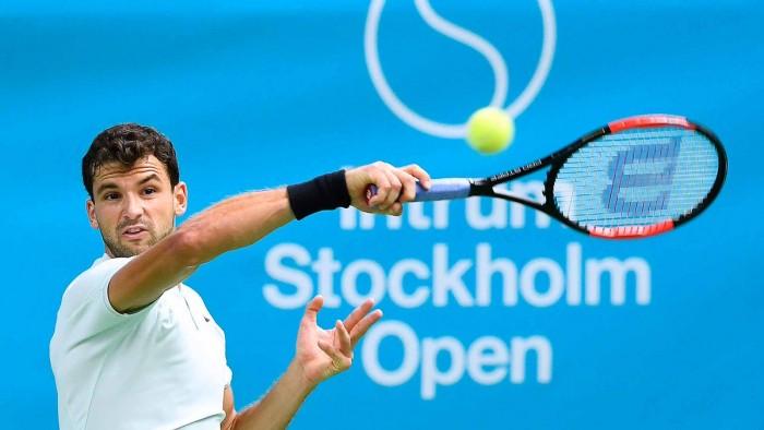 ATP Vienna - Il tabellone: guida A.Zverev, c'è Fognini