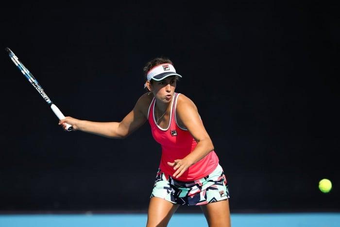 WTA - Mosca e Lussemburgo, i risultati