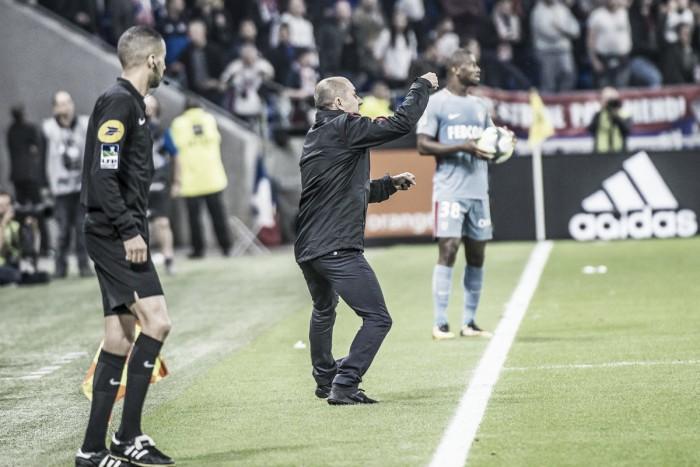 Champions League: il Monaco e l'obbligo di vincere, il Besiktas per sognare ancora