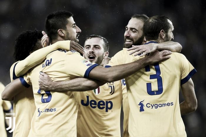 Juventus - Vittoria di carattere, ma le ombre restano