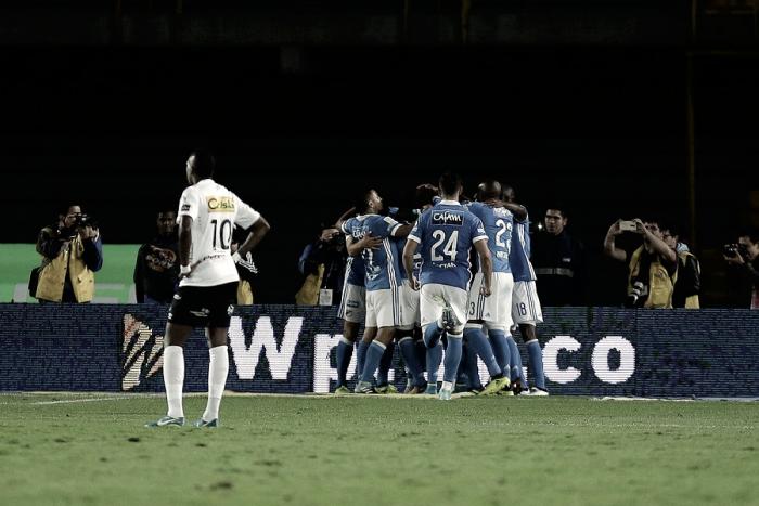 Análisis Millonarios vs. Once Caldas: sigue sin sobrar