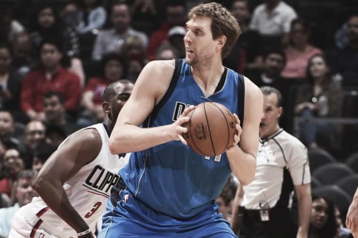 NBA, accordo tra Dallas e Dirk Nowitzki. Hardaway torna ai Knicks
