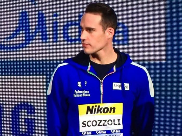 Nuoto - Orsi e Scozzoli, squilli a Bolzano