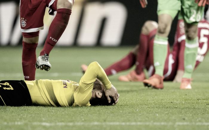 Borussia Dortmund, più nero che giallo