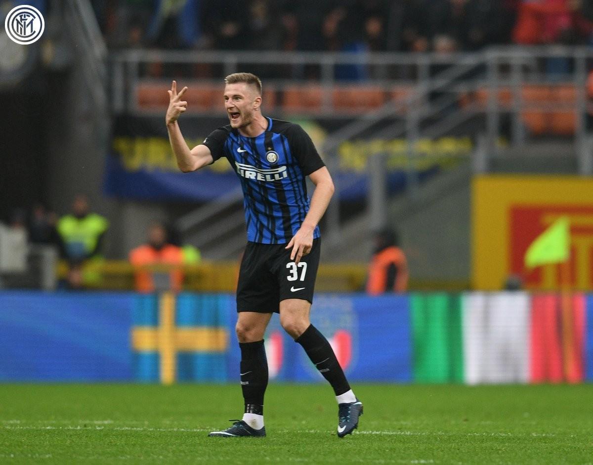 """Inter, Skriniar giura fedeltà a questa maglia: """"Resto al 100%. Potrei firmare a vita"""""""