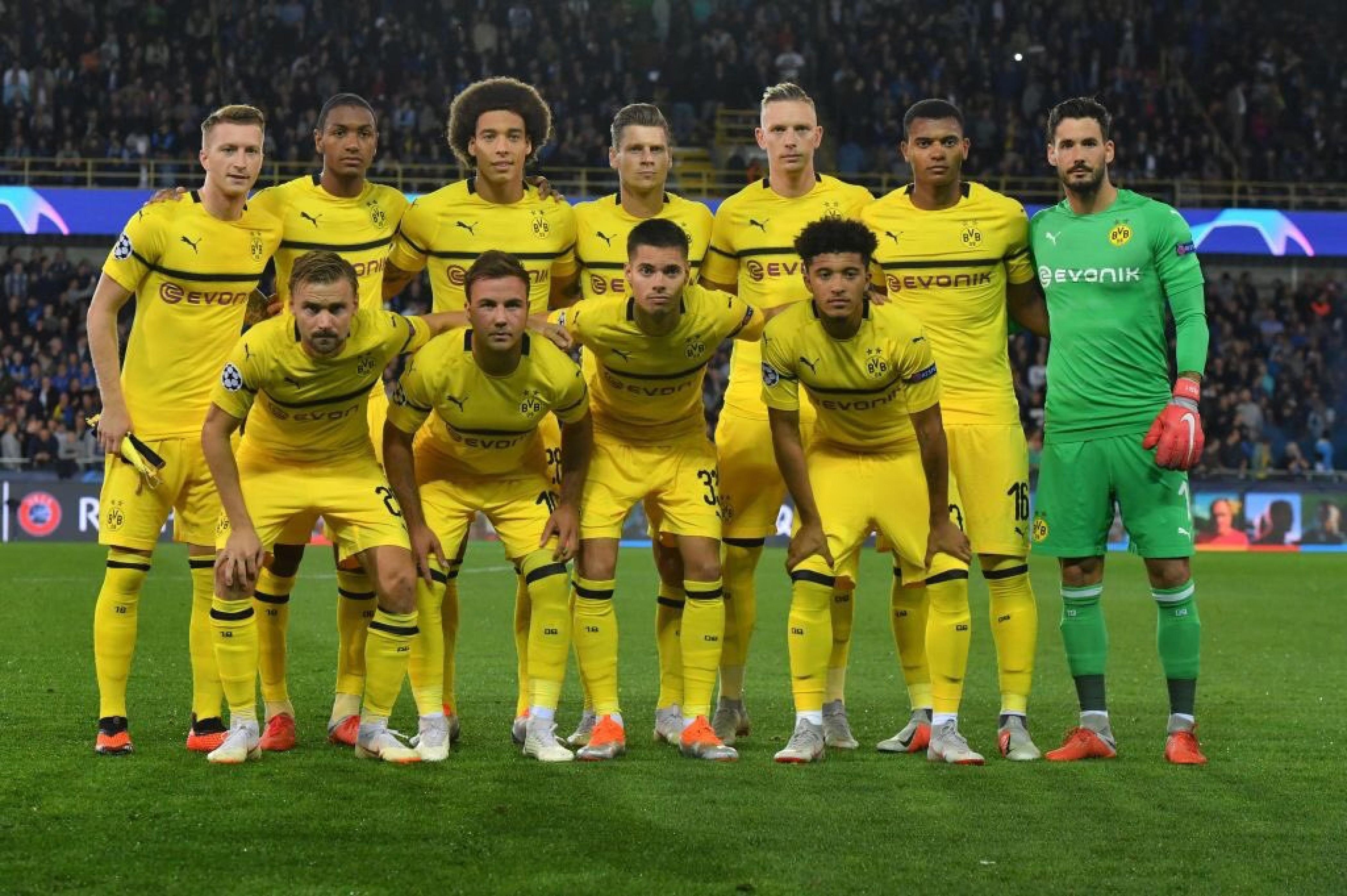 Champions League - Dortmund di misura, avvio col botto per il Galatasaray