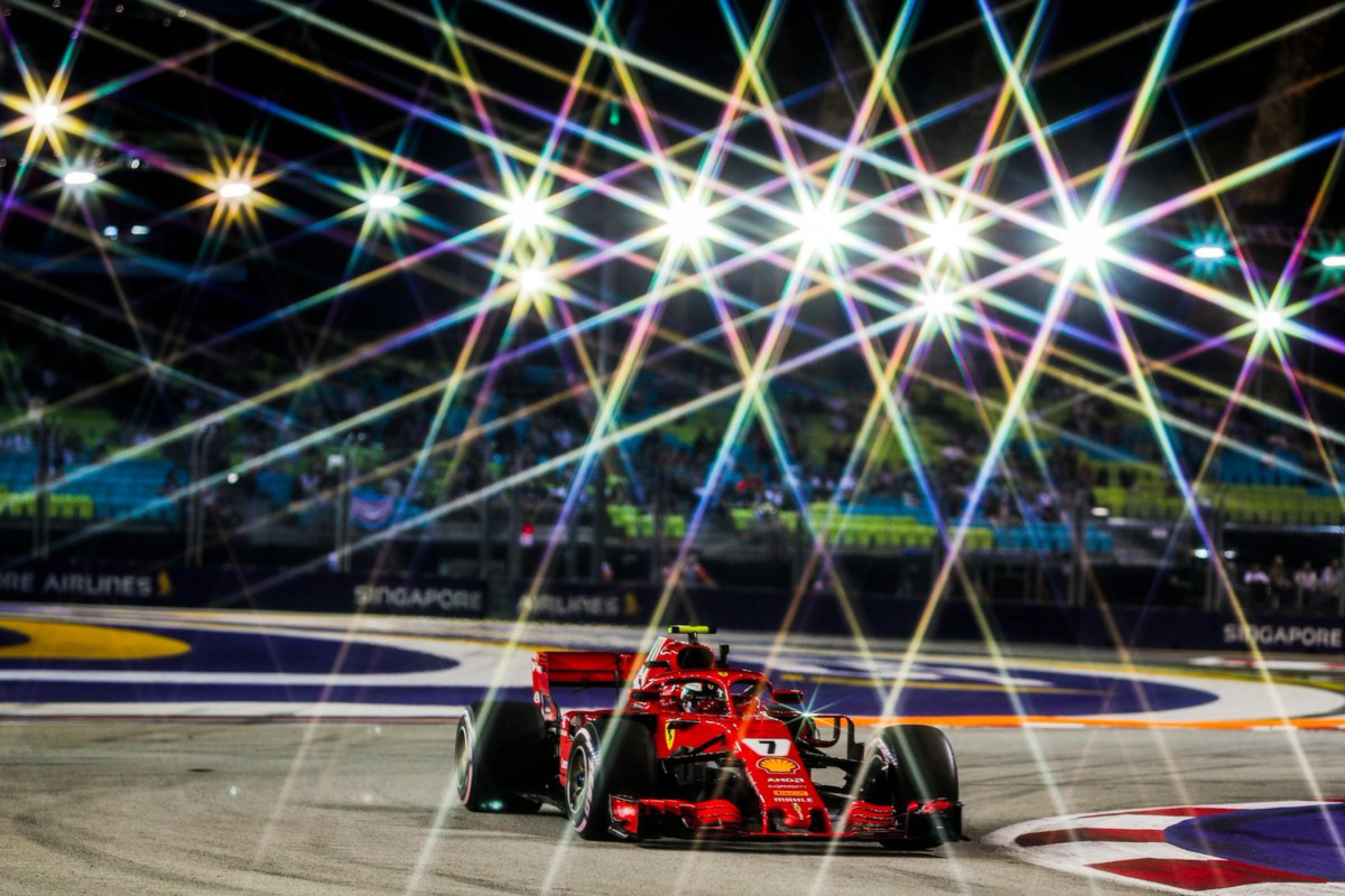 """Formula 1 - Raikkonen: """"Siamo tutti molto vicini, decisivi i dettagli"""""""