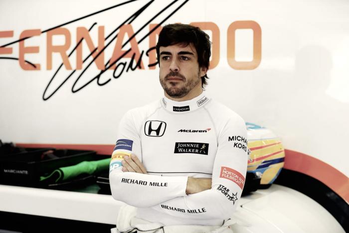 Fernando Alonso: la ambición y la ilusión por bandera para 2018