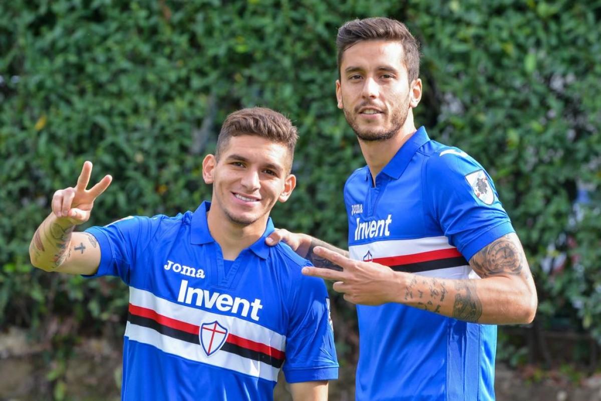 Napoli, occhio in casa Samp: Bereszynski e Torreira obiettivi azzurri