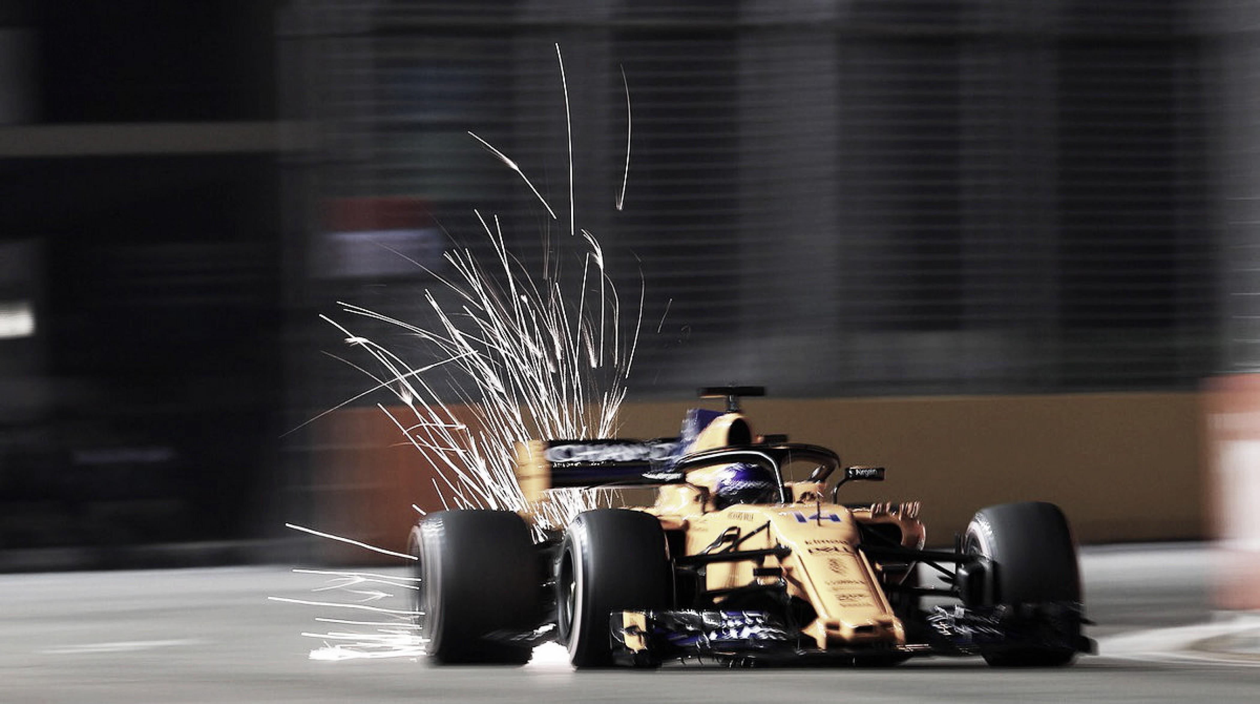 """Fernando Alonso: """"Hemos dado un buen paso adelante"""""""