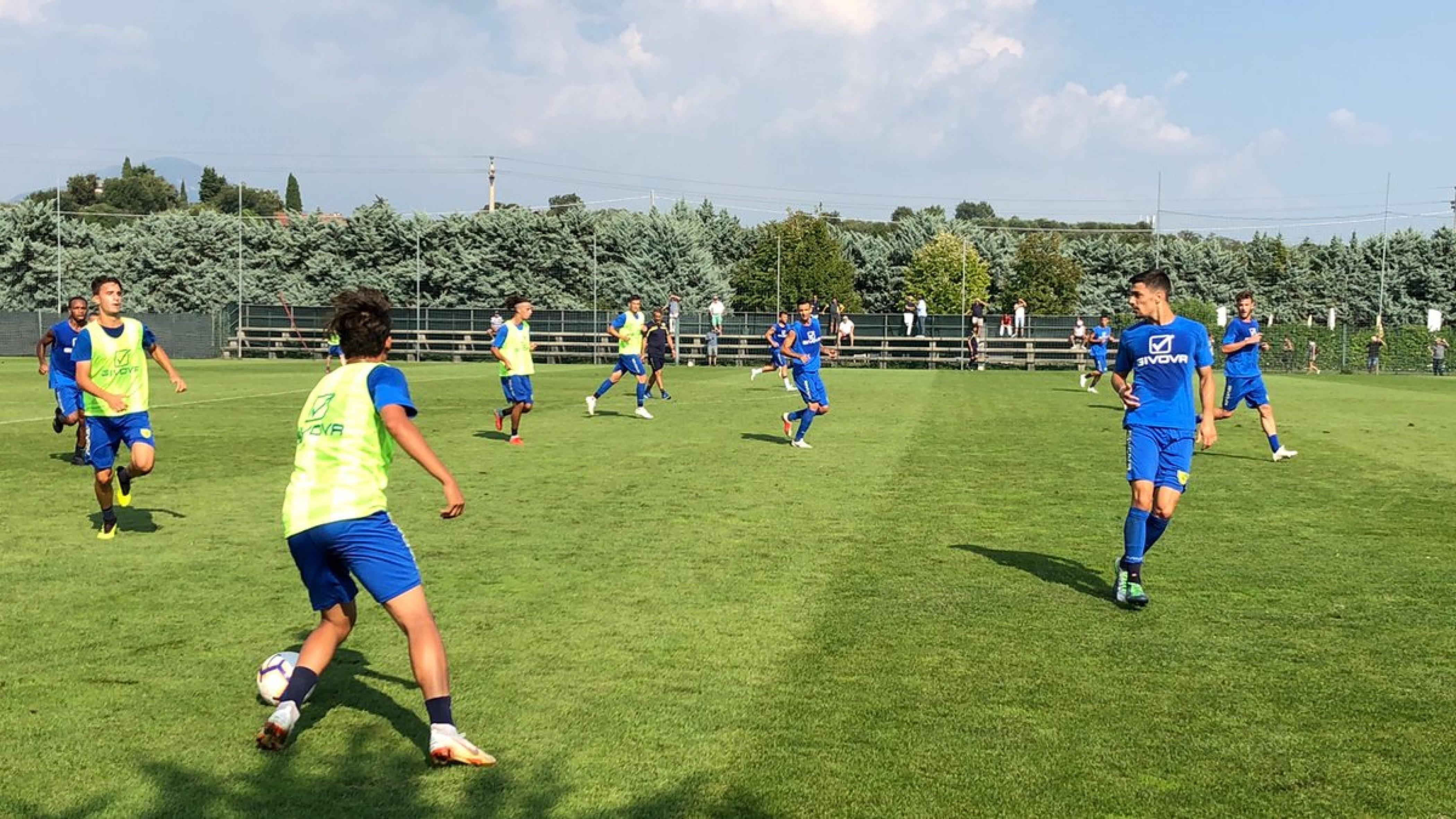 """Serie A - Il Chievo al Bentegodi vuole cancellare il """"-"""" in classifica, l'Udinese vuole scavare un solco"""