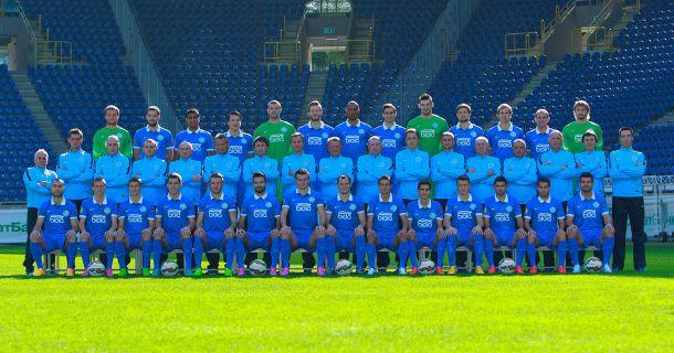Europa League, Dnipro a 90 minuti dalla storia