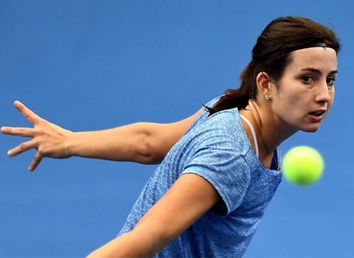 WTA Elite Trophy Zhuhai - Stephens in ombra, vincono Barty e Rybarikova