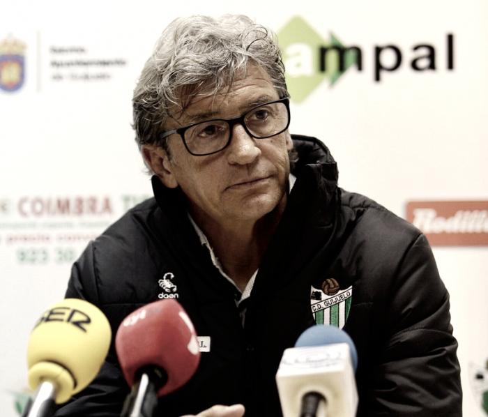 """Jordi Fabregat: """"Vienen con necesidad y a jugar al límite"""""""
