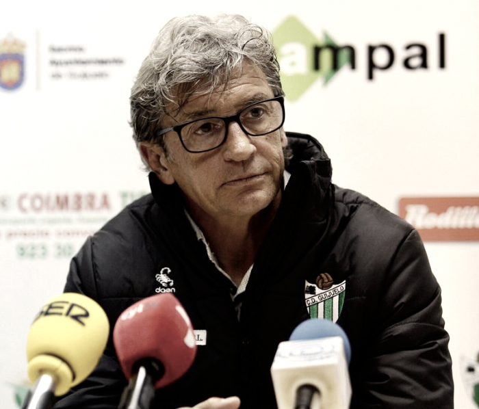 "Jordi Fabregat: ""Ojalá miremos hacia arriba"""