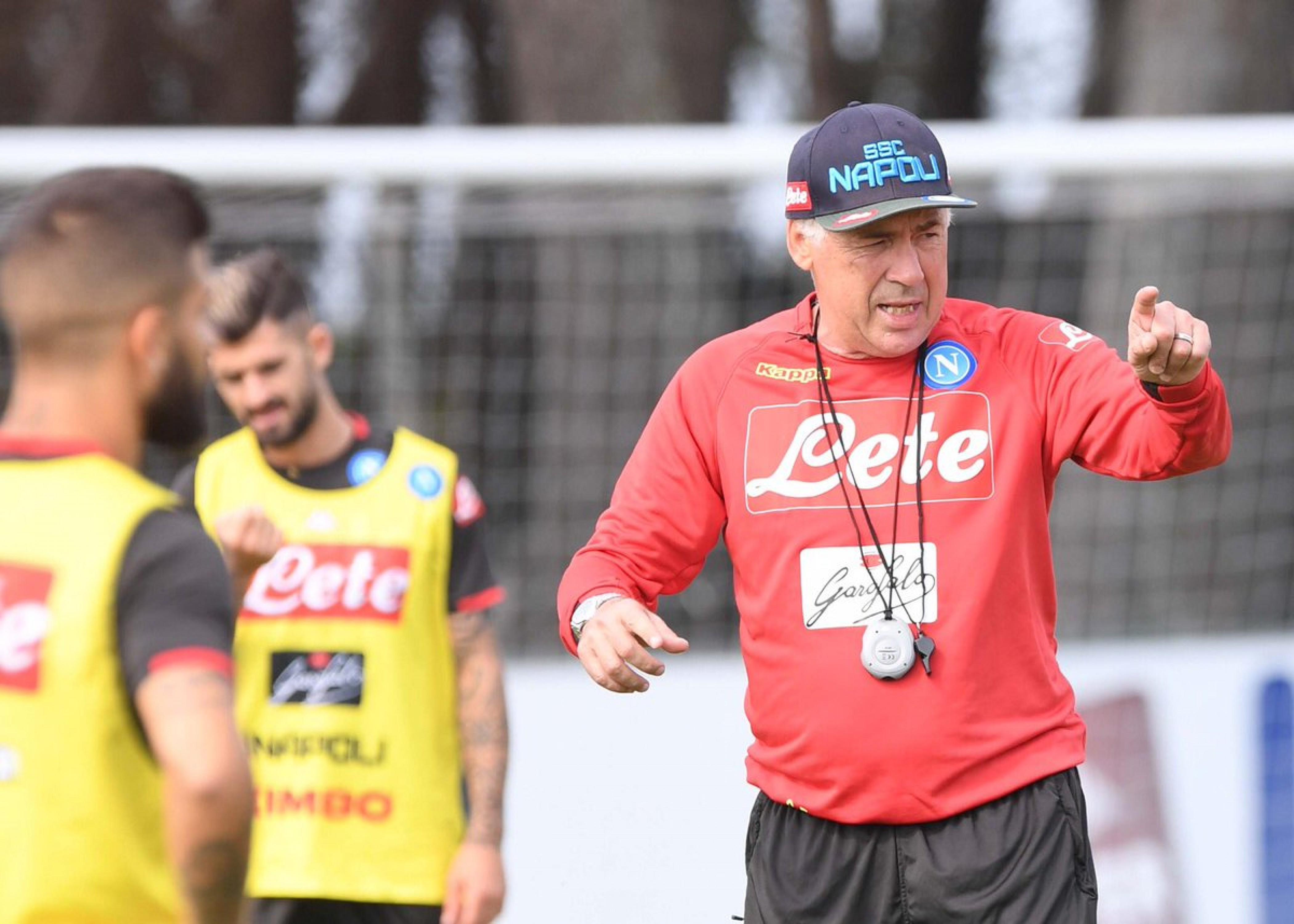 Serie A - Fra Torino e Napoli sarà guerra per i 3 punti