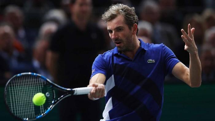 Tennis, Parigi-Bercy: doppio colpo per Sock, titolo e qualificazione alle Atp Finals