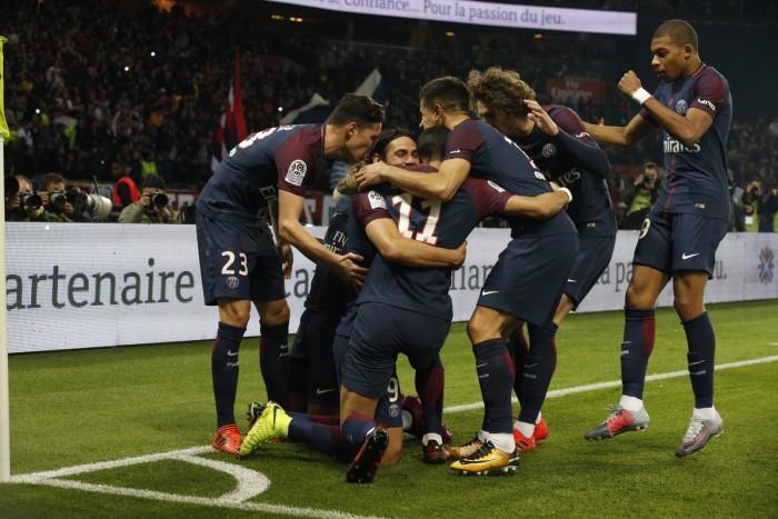 PSG - Visita all'Angers prima della sosta