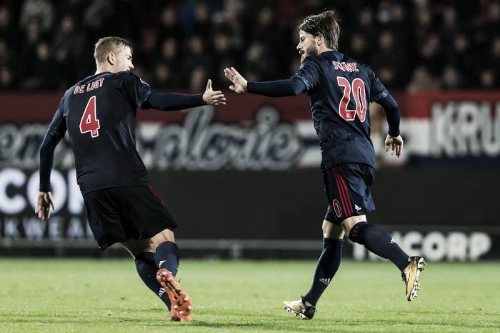 Eredivisie: PSV ed Ajax scappano, frena ancora il Feyenoord. Volano Zwolle ed Excelsior