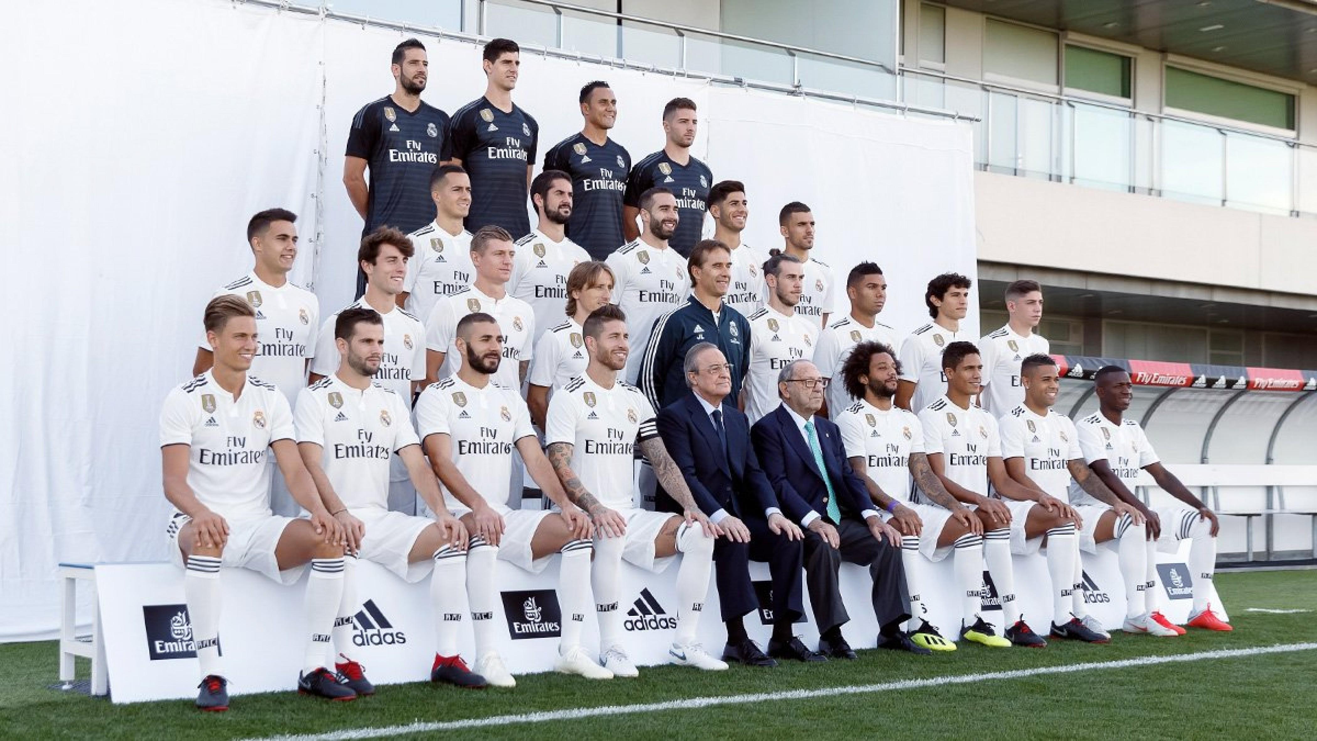 """Real Madrid - Lopetegui: """"Forti anche senza CR7, mi aspetto una Roma aggressiva"""""""