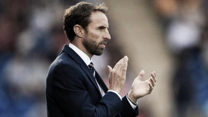 Mesmo com derrota para a França, Southgate afirma que Seleção Inglesa teve boa atuação