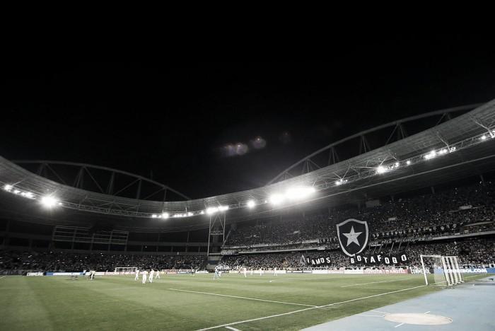Botafogo vem a público explicar problemas técnicos ocorridos na partida contra Portuguesa-RJ