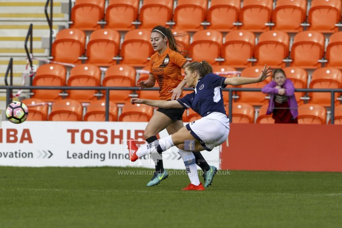 WSL2 review: Goals galore in week four