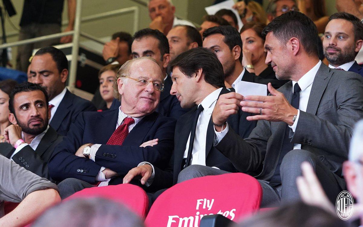 Milan, ufficiale: Rimborso anticipato del prestito obbligazionario garantito
