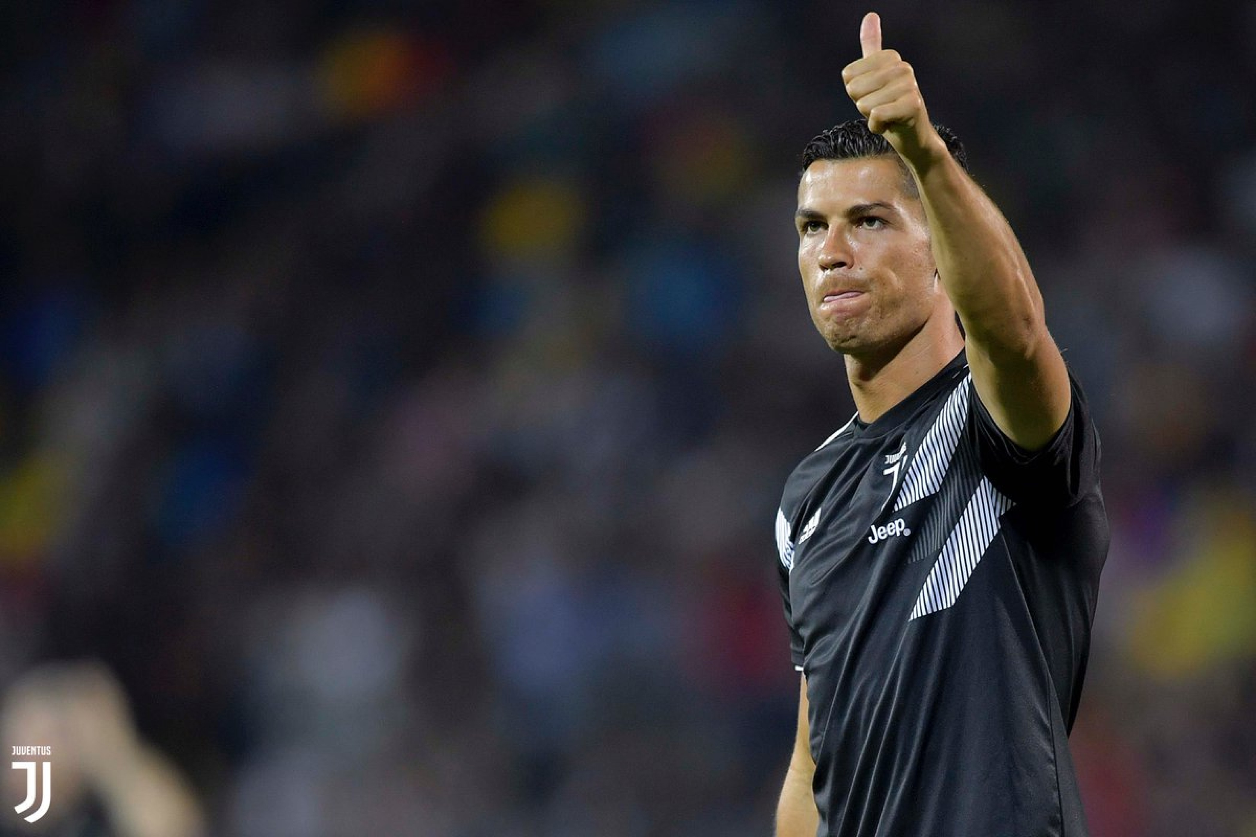 Orgoglio Juventus: Frosinone battuto e quinta vittoria di fila. Cristiano Ronaldo decisivo