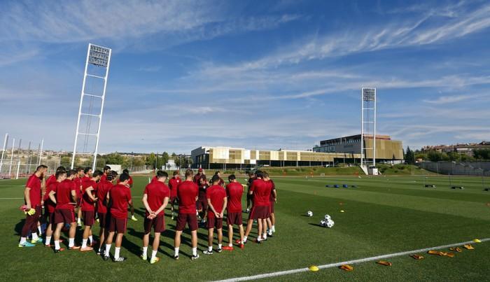 Simeone, con todos lo disponible a por el Bayern de Múnich