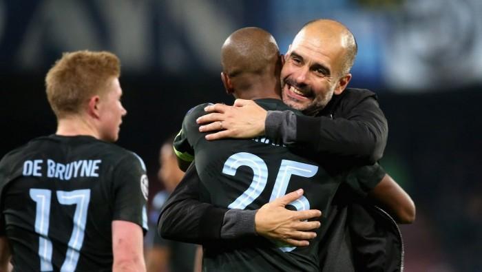 Premier League - La 'locomotiva' City fa tappa a Leicester