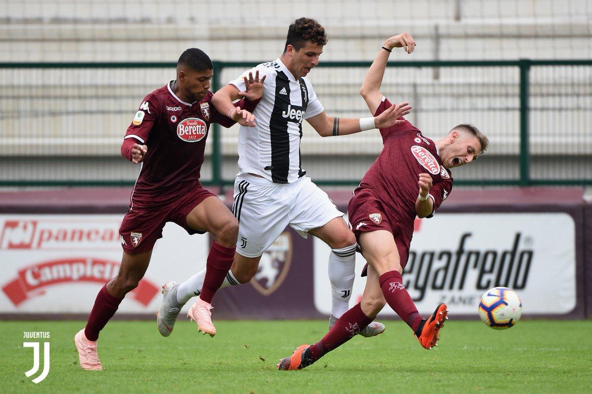 Campionato Primavera: pari nel derby, vince il Milan, crolla il Napoli