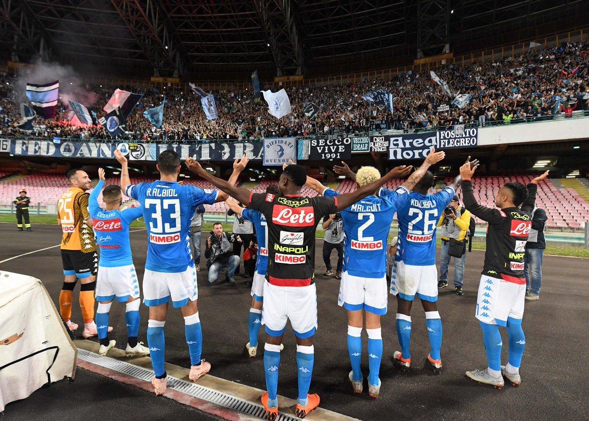 Napoli: convincono anche le seconde linee, Ancelotti sempre più condottiero