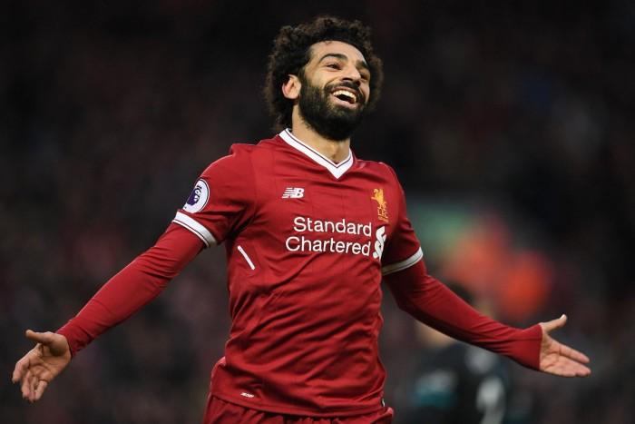 Premier League, l'uomo della settimana - Mohamed Salah: l'ultimo Faraone