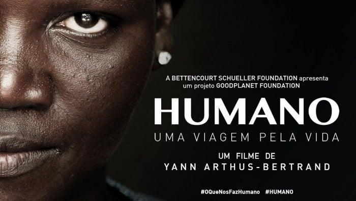 Dica Netflix: documentário 'Humano - Uma Viagem Pela Vida'